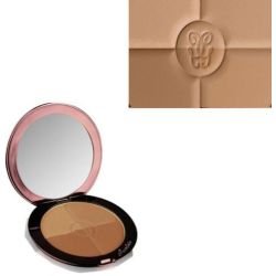 Guerlain Terracotta 4 Seasons Tailor-Made Bronzing Powder 03 Naturel Brunettes