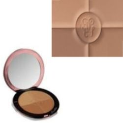 Guerlain Terracotta 4 Seasons Tailor-Made Bronzing Powder 04 Blondes