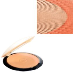 Guerlain Terracotta Joli Teint Powder Duo 03 Natural Brunettes