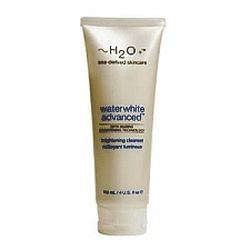 H2O Plus Waterwhite Advanced Brightening Cleanser