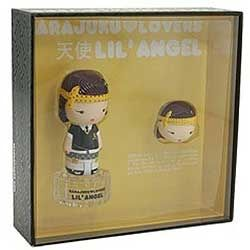 Harajuku Lovers Lil Angel by Gwen Stefani for Women 2 Piece Set