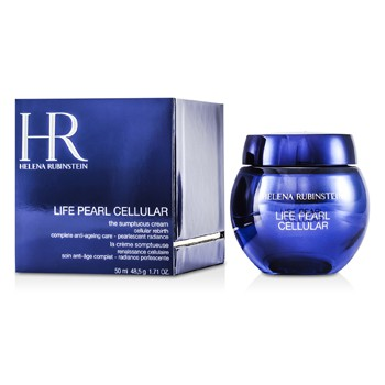 Helena Rubinstein Life Pearl Cellular The Sumptuous Cream (Made in Japan)