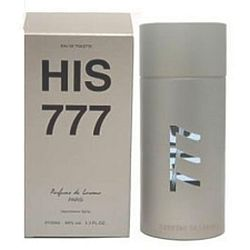 His 777 by Parfums de Laroma for Men