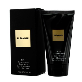 Jil Sander No.4 Moisturizing Body Balm