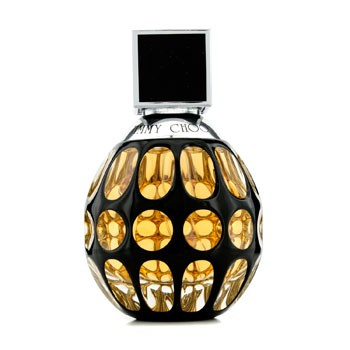 Jimmy Choo Parfum Spray (Black Limited Edition)