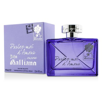 John Galliano Parlez-Moi D Amour Encore Eau De Toilette Spray