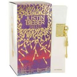 Justin Bieber The Key for women