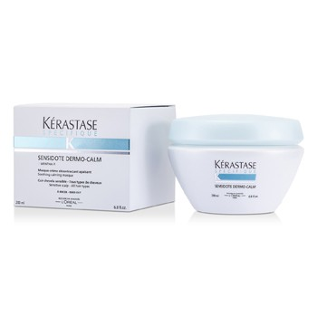 Kerastase Specifique Sensidote Dermo-Calm Soothing Valming Masque (Sensitive Scalp - All Hair Types)