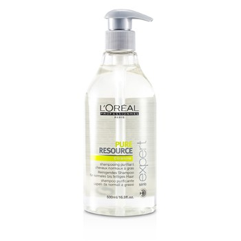 L'Oreal Professionnel Expert Serie - Pure Resource Purifying Shampoo