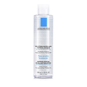 La Roche Posay Physiological Micellar Solution (Sensitive Skin)