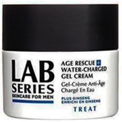 Lab Series Age Rescue Water Charged Gel Cream for Men 3.3oz