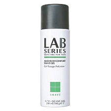 Lab Series Maximum Comfort Shave Gel for Men