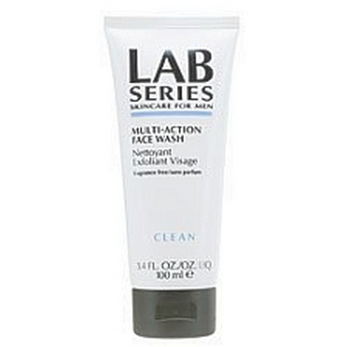 Lab Series Multi Action Face Wash for Men