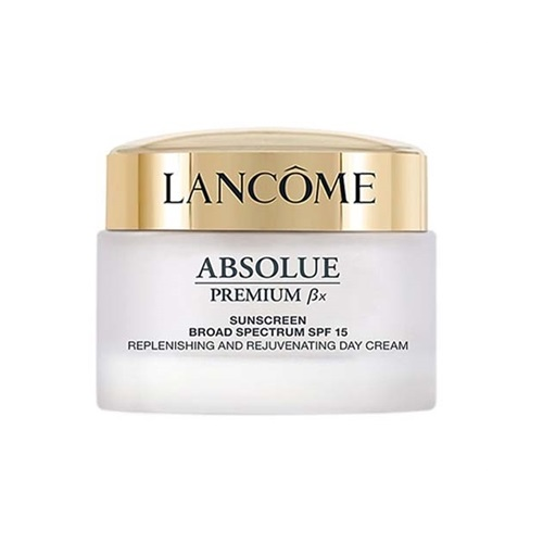 Lancome Absolue Premium BX Day Cream SPF 15