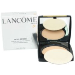 Lancome Dual Finish Foundation 100 (C) Porcelaine Delicate I