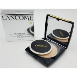 Lancome Dual Finish Foundation 210 (N) Clair II