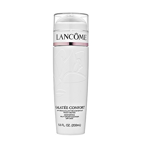 Lancome Galatee Confort Comforting Milk Cream Cleanser for Dry Skin 13.5oz