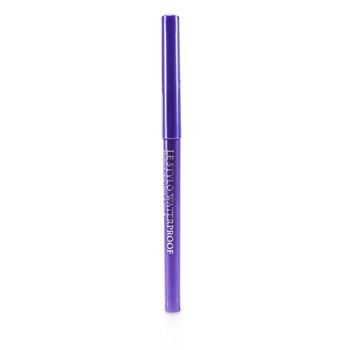 Lancome Le Stylo Waterproof Long Lasting Eye Liner - Amethyst (US Version, Unboxed Without Smudger)