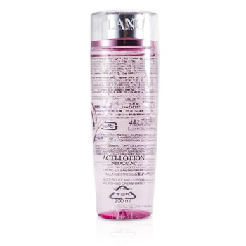 Lancome NeoCalm Acti-Lotion Multi-Relief Anti-Stress Nourishing Cream-Water (Very Moist)