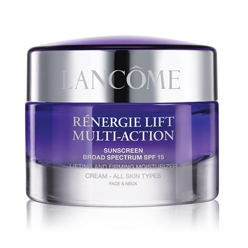 Lancome Renergie Lift Multi-Action Lift and Firming Cream SPF 15 for Dry Skin