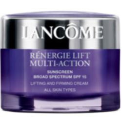 Lancome Renergie Lift Multi-Action Lift and Firming Cream SPF15 for All skin types