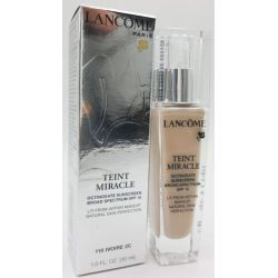 Lancome Teint Miracle Natural Skin Perfection SPF 18 110 Ivoire 2C