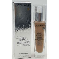 Lancome Teint Miracle Natural Skin Perfection SPF 18 360 Bisque 6W
