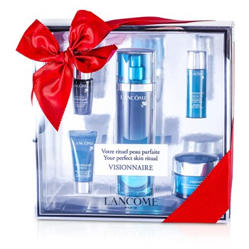 Lancome Visionnaire (Your Perfect Skin Ritual) Set