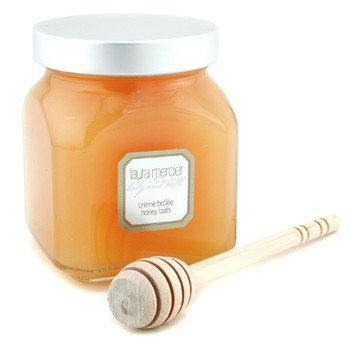 Laura Mercier Creme Brulee Honey Bath