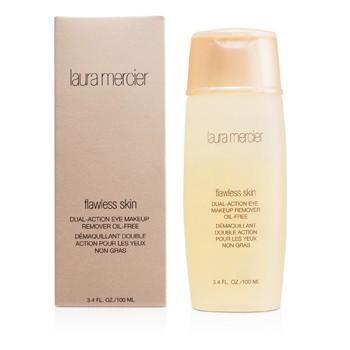 Laura Mercier Flawless Skin Dual-Action Eye Makeup Remover (Oil-Free)