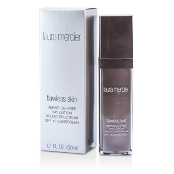 Laura Mercier Flawless Skin Repair Oil-Free Day Lotion SPF 15
