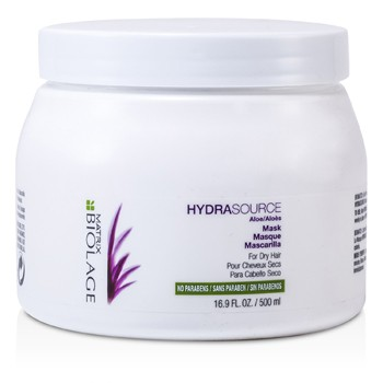 Matrix Biolage HydraSource Mask (For Dry Hair)