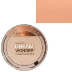 Maybelline Dream Wonder Powder Natural Beige