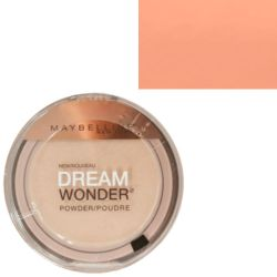 Maybelline Dream Wonder Powder Pure Beige