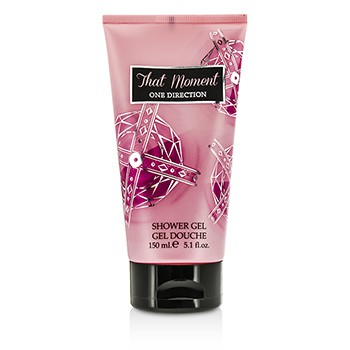 One Direction That Moment Shower Gel