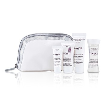 Payot Absolute Pure White Kit