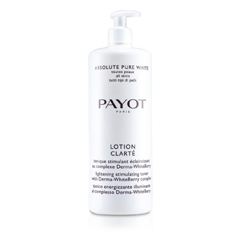 Payot Absolute Pure White Lotion Clarte (Salon Size)