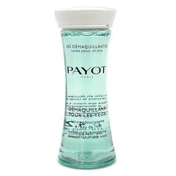 Payot Demaquillant Yeux