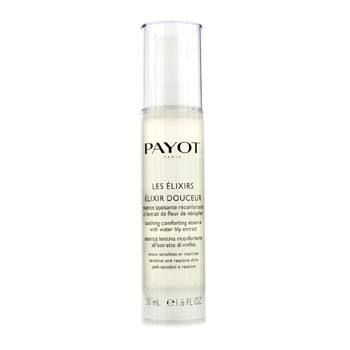 Payot Elixir Douceur Soothing Comforting Essence (Salon Size)