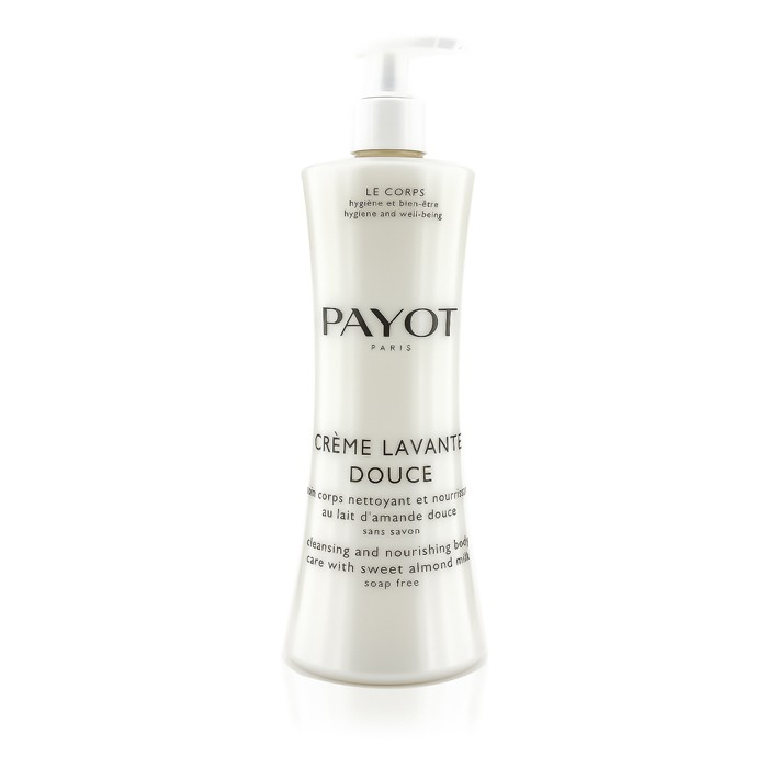 Payot Le Corps Creme Lavante Douce - Cleansing Nourishing Body Care