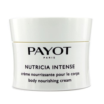 Payot Le Corps Nutricia Intense Body Nourishing Cream With Quinoa Extract