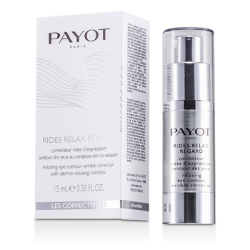 Payot Les Correctrices Rides Relax Regard Relaxing eye contour wrinkle corrector