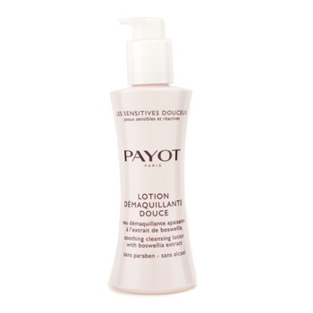 Payot Les Sensitives Lotion Demaquillante Douce Soothing Cleansing Lotion