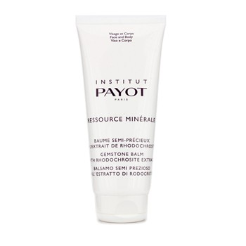 Payot Ressource Minerale Gemstone Balm With Rhodochrosite Extract (Salon Size)