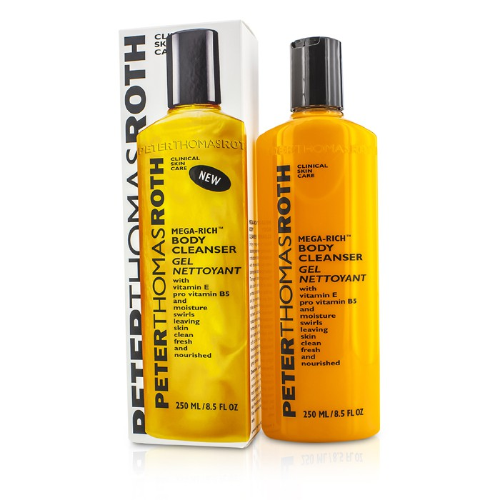 Peter Thomas Roth Mega-Rich Body Cleanser