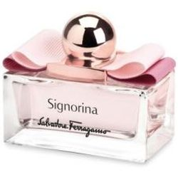 Salvatore Ferragamo Signorina for women