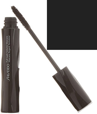 Shiseido Full Lash Volume Mascara BK901 Black