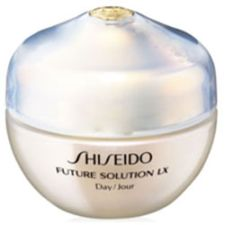 Shiseido Future Solution LX Total Protective Cream SPF 18
