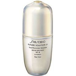Shiseido Future Solution LX Total Protective Emulsion SPF 18