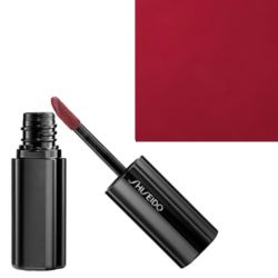 Shiseido Lacquer Rouge Lipstick RD607 Nocturne
